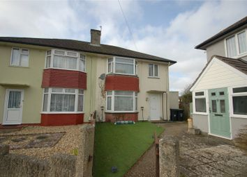 3 bed semi-detached house for sale in Jacomb Place, Gosport, Hampshire PO13