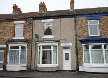Thumbnail 2 bed terraced house for sale in Fox Street, Norton, Stockton-On-Tees