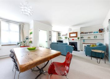 3 bed terraced house for sale in Harrow Road, London NW10