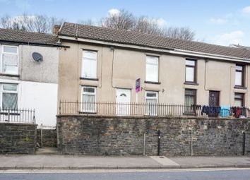 2 bed terraced house for sale in Ystrad Road, Pentre CF41