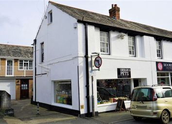 Thumbnail Property for sale in Queen Street, Bude