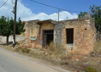 Thumbnail 1 bed country house for sale in Souri, Chania, Crete, Greece