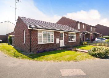 Thumbnail 2 bedroom detached bungalow for sale in Admirals Walk, Littlehampton