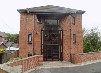 Thumbnail 2 bed flat for sale in Currock Bank Court, Carlisle