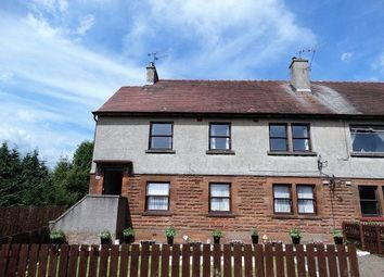 Thumbnail 3 bed flat to rent in Kirkowens Street, Dumfries