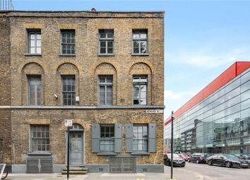 Thumbnail 4 bed end terrace house for sale in Newark Street, London