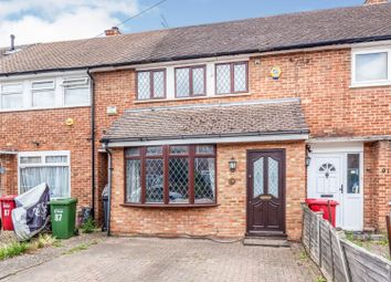 3 bed terraced house for sale in Churchill Road, Slough SL3