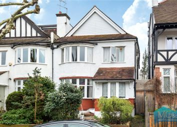 Thumbnail 4 bedroom semi-detached house for sale in Windermere Avenue, Finchley, London