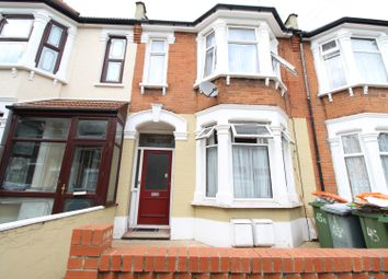 Thumbnail 4 bed flat for sale in Gladstone Avenue, London