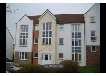 Thumbnail 2 bed flat to rent in Harbour Place, Dalgety Bay