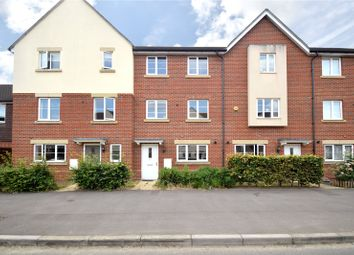 Thumbnail 4 bed terraced house for sale in Sparrowhawk Way, Jennett's Park, Bracknell, Berkshire