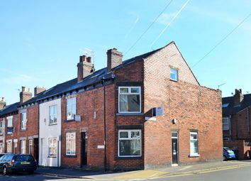 Thumbnail 4 bedroom terraced house to rent in Hickmott Road, Sheffield