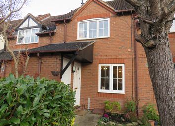 Thumbnail 2 bedroom terraced house to rent in Pippen Field, Warndon, Worcester