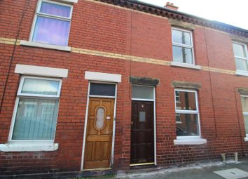 Thumbnail 2 bed terraced house for sale in Gibson Street, Wrexham