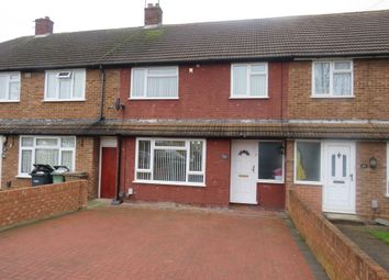 Thumbnail 3 bed semi-detached house for sale in Byron Road, Luton