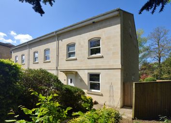 Thumbnail 4 bed end terrace house for sale in Manor Gardens, Bradford-On-Avon
