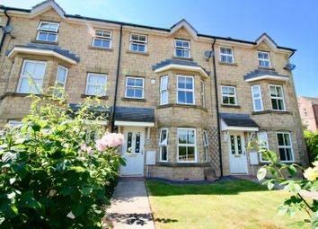 Thumbnail 3 bed town house for sale in Wentworth Drive, Lancaster