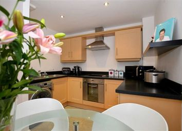 Thumbnail 1 bed flat for sale in High Street, Hull