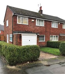 Thumbnail 3 bed semi-detached house to rent in Barnside Ave, Walkden
