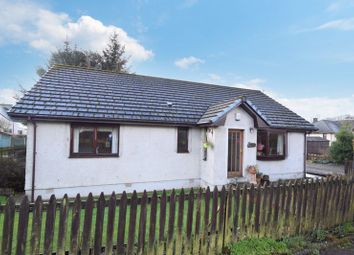 Thumbnail 3 bedroom detached bungalow for sale in Elgol, Bridgend, Symington