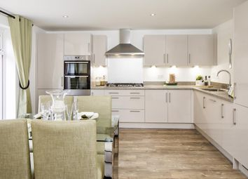 """Thumbnail 3 bed end terrace house for sale in """"Hinton"""" at Green Lane, Barnard Castle"""