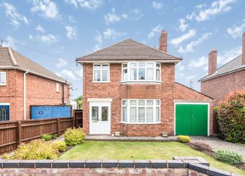 Thumbnail 3 bed detached house for sale in Poplar Grove, Kennington, Oxford