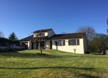 Thumbnail 4 bed detached house for sale in Poitou-Charentes, Vienne, Antigny