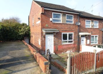Thumbnail 3 bedroom end terrace house for sale in Whites Lane, Sheffield