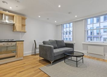 Thumbnail 1 bed flat to rent in Pleydell Street, City Of London