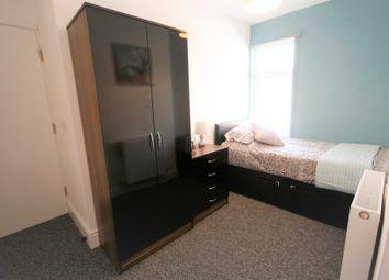 Thumbnail Room to rent in Bentinck Street, Mansfield