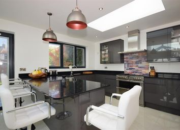 Thumbnail 5 bed semi-detached house for sale in High View Road, London