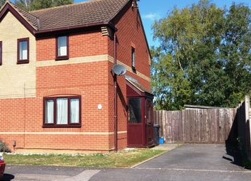 Thumbnail 1 bed semi-detached house to rent in Simpson Avenue, Higham Ferrers