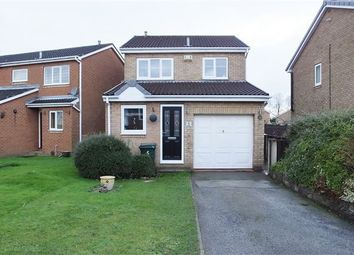 Thumbnail 3 bed detached house for sale in Manor Farm Close, Augton