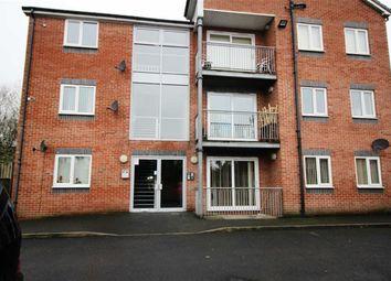 Thumbnail 1 bedroom flat for sale in Loxham Street, Farnworth, Bolton