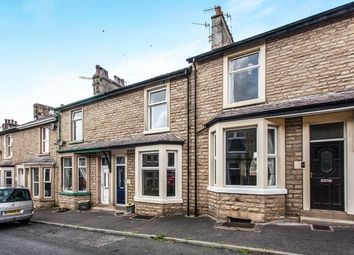 Thumbnail 3 bed terraced house for sale in King Street, Carnforth