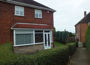 Thumbnail 2 bed semi-detached house for sale in Marney Walk, Burslem, Stoke-On-Trent