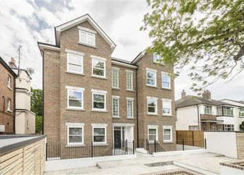 Thumbnail 3 bed flat for sale in Fontenoy Road, Balham