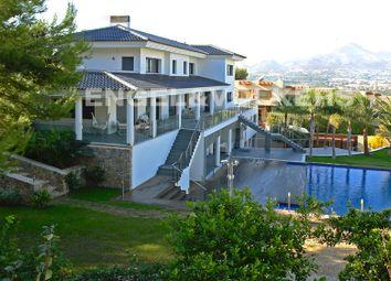 Thumbnail 6 bed villa for sale in E&V Id W-0288S3, Albir, Alicante, Valencia, Spain