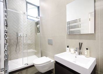 Thumbnail 2 bed flat to rent in Hoover Building, Perivale