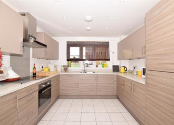 Thumbnail 4 bed town house for sale in Kings Crescent, Aylesford, Kent