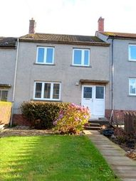 Thumbnail 3 bed terraced house to rent in Grange Terrace, Perth