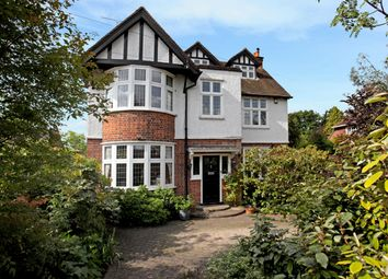 Thumbnail 5 bed detached house to rent in York Road, Windsor
