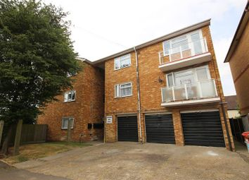 Thumbnail 2 bed flat for sale in Hassenbrook Road, Corringham, Stanford-Le-Hope