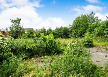 Thumbnail 2 bedroom land for sale in Critchley Street, Ilkeston