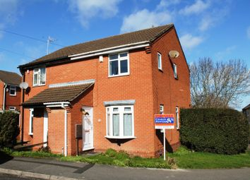 3 bed semi-detached house for sale in Chaucer Street, Ilkeston DE7