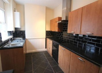 Thumbnail 2 bed terraced house to rent in Zetland Street, Darlington