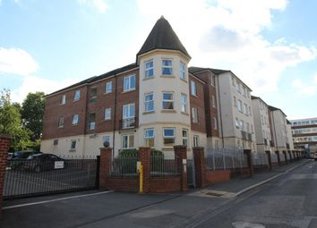 Thumbnail 2 bed property for sale in Kingsley Court Windsor Way, Aldershot