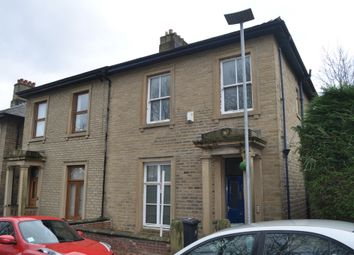 Thumbnail 4 bed detached house to rent in Belmont Street, Huddersfield