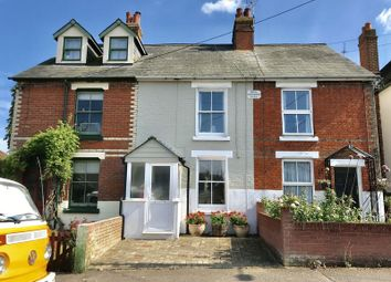 Thumbnail 2 bed terraced house for sale in Woodrolfe Road, Tollesbury, Maldon