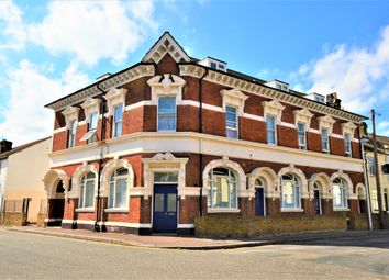 Thumbnail 1 bed flat to rent in Crown Street, Gillingham
